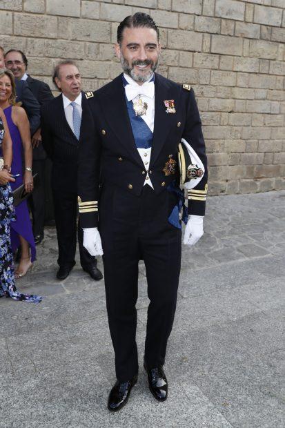 Matías Urrea en una imagen de archivo./Gtres