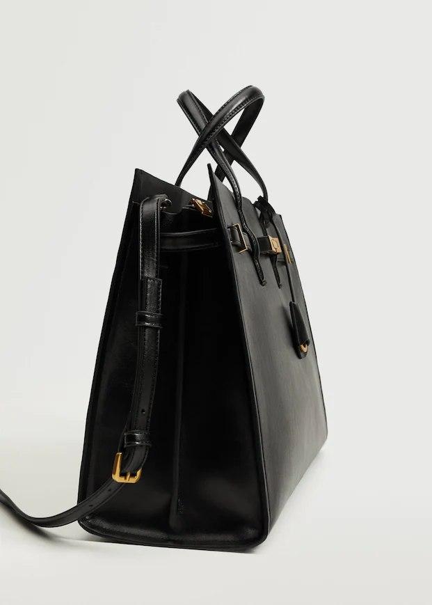 Mango lo hace posible: consigue el Birkin de Hermès de 15.000 euros a precio low cost