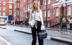 La mítica bandolera Chanel de cuero en color marfil está en Primark por 14 euros