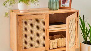 Imagen del comodín que Primark sacará a la venta en su próxima colección cápsula de mobiliario/  Primark