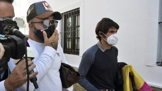 Kiko Rivera y Francisco Rivera en una imagen de archivo./Gtres