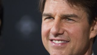 Tom Cruise en una imagen de archivo / Gtres