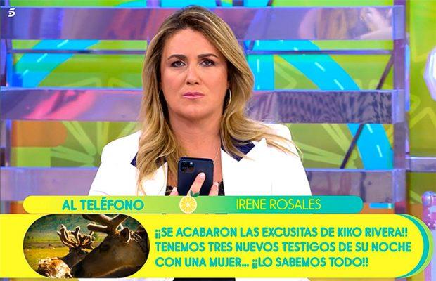 Irene Rosales