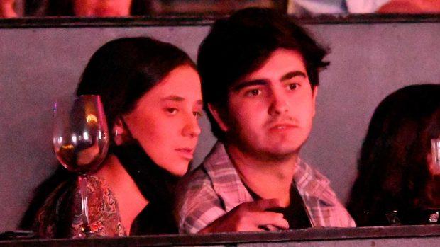 Victoria Federica and Jorge Bárcenas, photos from last summer / Gtres